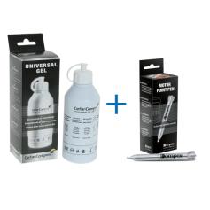 Compex Pack Crayon Motor Point + Gel (Musculación) electroestimulateurs