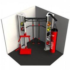 musculacion MFS1 Studio