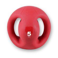 Balón Medicinal con Agarre desde 2 Kg - PROWOD I progym.es