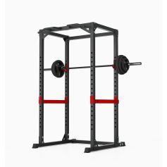 Titanium Strength Evolution Heavy Duty Power Rack Semi-Profesional