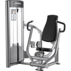 Chest Press Optima Series - Life Fitness (Musculación)
