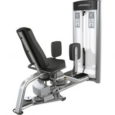 Hip Abductor / Adductor Optima Series - Life Fitness (Musculación)