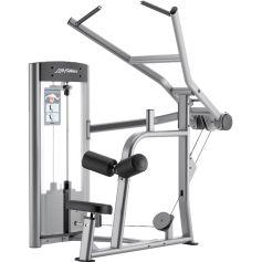 Lat Pulldown Optima Series - Life Fitness (Musculación)