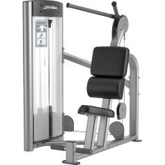 Abdominal Optima Series - Life Fitness (Musculación)