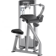 Tricep Extension Optima Series - Life Fitness (Musculación)