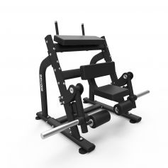 Bodytone Series Maxx MX08 Fémoral (Musculación) progym machines a charges libres professionnels