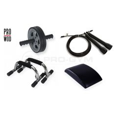Pack Accesorios Fuerza ProWod