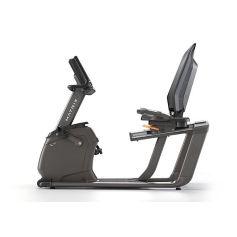 Matrix Fitness Bicicleta Reclinada R50 XER (Bicicletas reclinables)