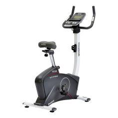 Reebok Titanium Series TC1.0 Vélo Vertical Blanc (Bicicletas estáticas) progym machines de cardio semiprofessionnel