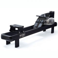 Waterrower M1 HiRise Black