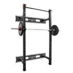 AFW Rack à Squats Pliable