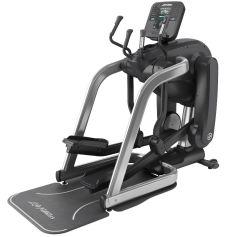 Life Fitness Explore Flexstrider Vélo Elliptique à pas Variable CARDIO PROFESSIONNEL