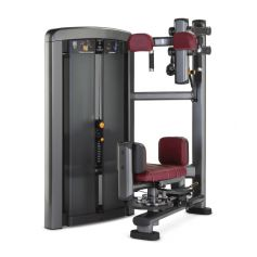 Life Fitness Insignia Rotation de Torse (Musculación) machines à charge guidee professionnels progym