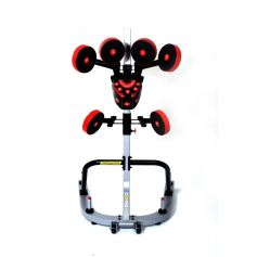 Core Home Fitness Fight Master Boxing Trainer machines de musculation domestiques progym