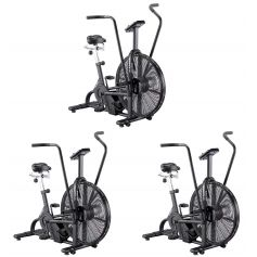 Crossfit Pack 3 PROMO Assault Air Bike (Packs Cerrados)