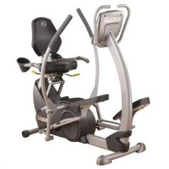 Fitness xR4ci Bicicleta Elíptica Reclinada- Octane I progym.es