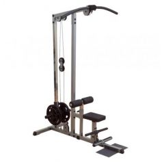 Pro Lat Machine GLM83 - BODY SOLID I progym.es