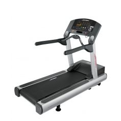 Life Fitness 95TE Tapis de Course Reconditionné