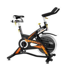 BH Fitness Bicicleta de Spinning H920 Duke (Spinning)