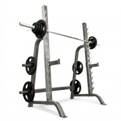 rack multi press pro gym