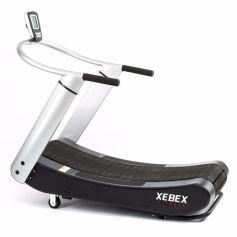Xebex Tapis de Course Non-Motorisé Courbé (Cintas de Correr) progym tapis de course non-motorisés professionels