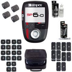 COMPEX SP 6.0 Wireless + 75€ de Regalos + Envio en 24 Horas (Musculación) progym