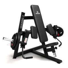 Binom Steel Curl De Biceps Alternatif BSL26