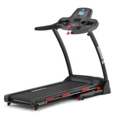 Reebok GT40s One Series Tapis de Course - Black