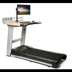 Life Fitness InMovement Cinta de Correr Escritorio (incluye mesa) (Cintas de Correr)