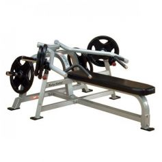 Leverage Bench Press ProClub Line - BODY SOLID I progym.es