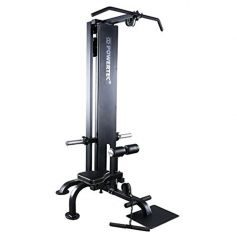 Lat Machine - POWERTEC I progym.es