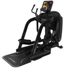 Life Fitness Flexstrider Vélo Elliptique avec Console Discover SE
