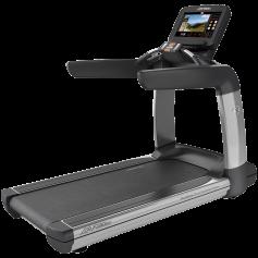 Life Fitness Platinum Cinta de Correr Discover SI (Cintas de Correr)
