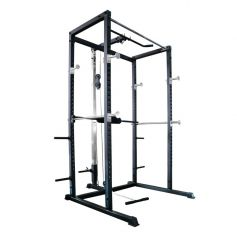 Primary Home Power Rack - PRIMAL STRENGHT I progym.es