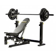 PowerTec Olympic Bench