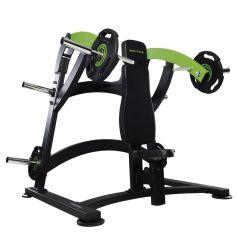Press de Hombros Solid Rock Musculación Bodytone