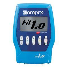 COMPEX FIT 1.0 + 45€ en Cadeaux + Livraison 24 Heures (Musculación) progym