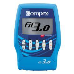 COMPEX FIT 3.0 + Pack de Cadeaux 45€ + Livraison 24 Heures (Musculación) PROGYM