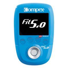 COMPEX FIT 5.0 Wireless + Pack de Cadeaux 45€ + Livraison 24 Heures (Musculación) progym