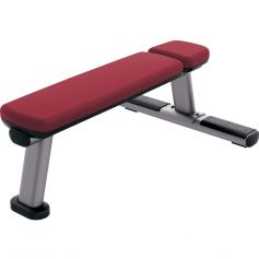 Flat Bench Signature Series - Life Fitness (Bancos)