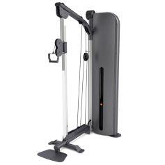 Polea Regulable I DualPro Series (Musculación)Polea Regulable I DualPro Series (Musculación)