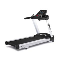 Spirit Fitness CT800 Tapis de Course Noir