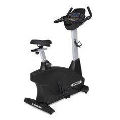 Spirit Fitness CU800 Vélo Vertical Noir)