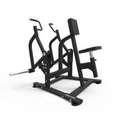 Bodytone Series Maxx MX07 Rameur (Musculación) progym machines a charges libres professionnels