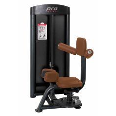 Pro-Series Machine à Charge Guidée Rotation de Torse Musculation