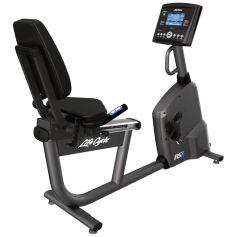 Life Fitness RS1 Go Vélo Allonge cardio professionnel progym