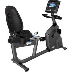 Life Fitness RS3 Go Vélo Allongé CARDIO PROFESsionnel