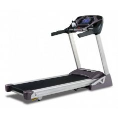 Spirit Fitness XT385 Tapis de Course Pliable - Exposition (Km. 0)
