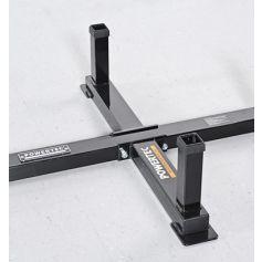 Storage Rack - POWERTEC soporte para accesorios powertec
