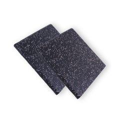 Suelo Compact Floor Negro - PROWOD I progym.es